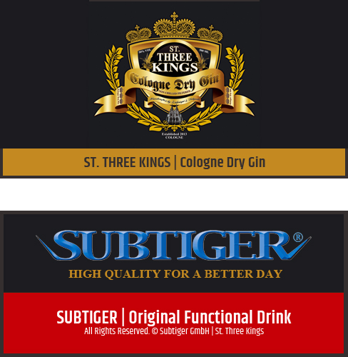 st. 3kings - subtiger