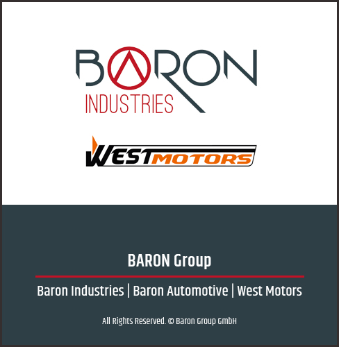 baron industries